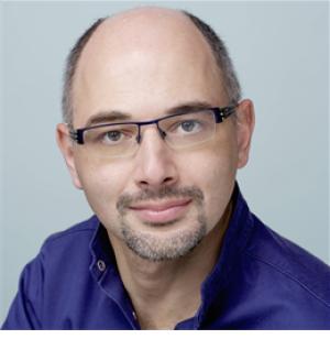 Stéphane ZENOU